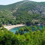Agios Ioannis Beach Thasssos