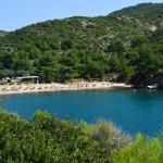 Agios Ioannis Beach Thassos