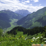 Almkopf, Bichlbach
