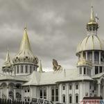 Casa de rugaciune pentru toate popoarele
