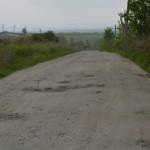 Drumurile judetene din Caras-Severin