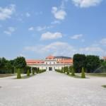 Palatul (mic) Belvedere