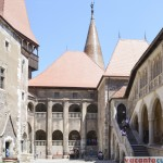 Castelul Corvinilor, Hunedoara