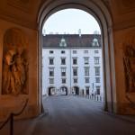 Palatul Imperial Hofburg