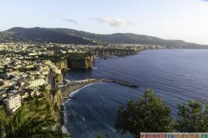 Sorrento, Coasta Amalfitana