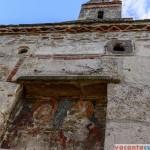 Biserica Sf Nicolae, Densus