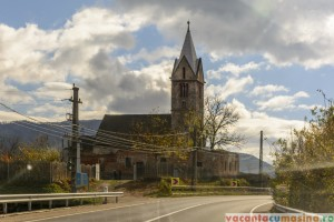 Biserica Reformata din Santamaria Orlea, DN 66