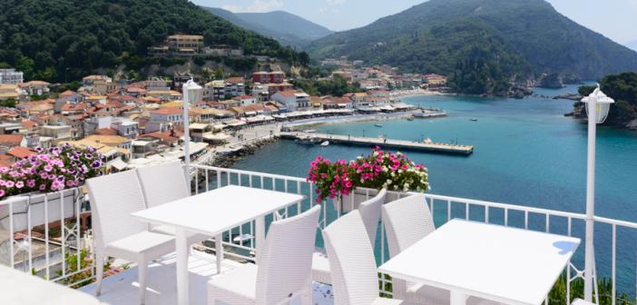 Parga – frumoasa venetiana a Greciei, pentru care merita sa conduci 14 ore