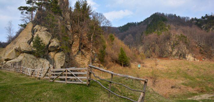 Asezarile rupestre din Tinutul Buzaului