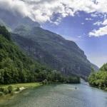 Lago del Mis - Dolomitii Belunesi