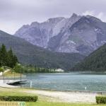 Lago di Santa Caterina - Auronzo di Cadore, SR 48