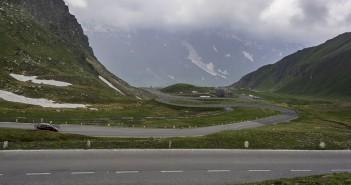 Soseaua alpina Grossglockner