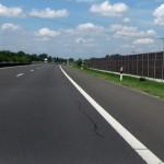 Autostrada spre Budapesta