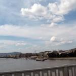 Peste Dunare