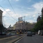 Prin Budapesta