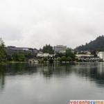 Bled, o statiune comunista cosmetizata
