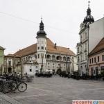 Maribor, un oras simpatic
