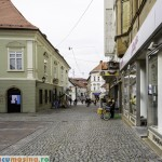 Tot Maribor, pentru ca in Ljubljana n-am mai ajuns