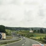 Autostrazile fara banda de urgenta