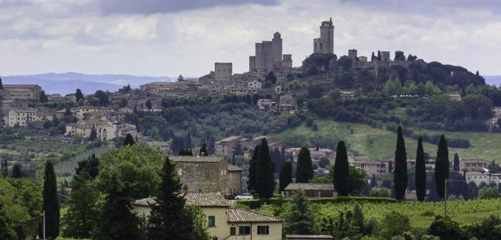 San Gimignano, un satuc ce nu trebuie ratat
