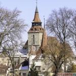 Poarta Ecaterinei si Biserica Neagra
