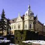 Cladirea Primariei Brasov