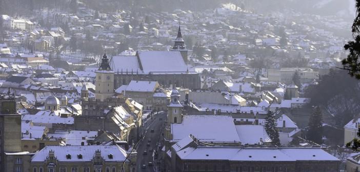 Cele mai frumoase locuri de vizitat in Brasov