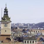 De aici se da ora exacta in Brasov