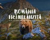 Cel mai frumos documentar despre Romania