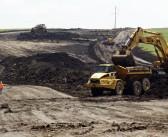 Start pentru construirea unui lot al autostrazii Tg. Mures – Campia Turzii