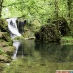 Cascada La Vaioaga