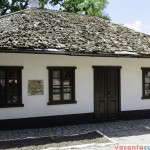 Casa Muzeu Puskin