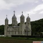 Manastirea Pestera Sf. Andrei