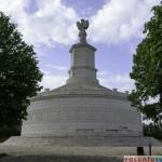 Monumentul Tropaeum Traiani