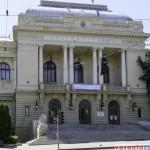Universitatea Alexandru Ioan Cuza, Iasi