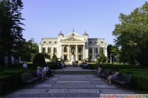 Teatrul Vasile Alecsandri, Iasi