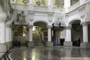Palatul Culturii, Iasi