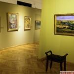 Muzeul de Arta, Palatul Culturii
