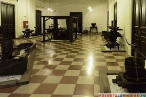 Muzeul Etnografic al Moldovei, Palatul Culturii
