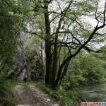 Spre Lacul Dracului