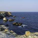 Tyulenovo - peisaj in colturi