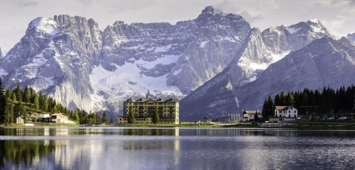 Dolomitii – Cei mai spectaculosi munti din Europa