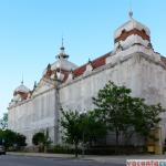 Palatul de Finante, Oradea