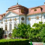 Palatul Episcopal Baroc, Oradea