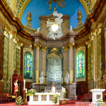 Catedrala Romano-Catolica, Oradea