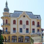 Casa Poynar, Oradea