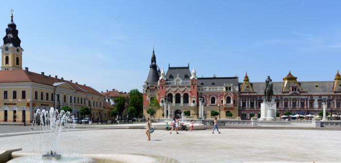 Cel mai frumos oras din Romania