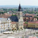 Piata Unirii, Oradea
