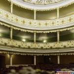 Teatrul Vechi Mihai Eminescu, Oravita - o bijuterie arhitectonica