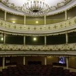 Teatrul Vechi Mihai Eminescu, Oravita